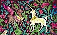 Unicorn, Deer